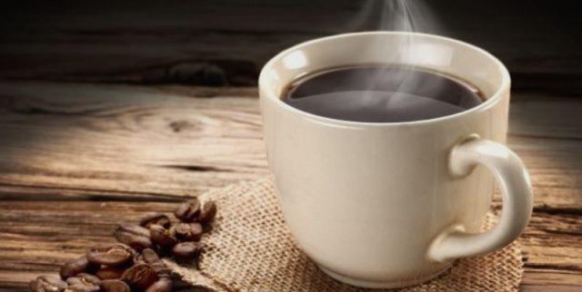 Една причина повеќе да се напиете кафе!