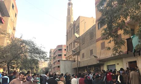 Девет убиени во напад врз коптска црква во Каиро
