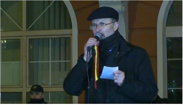 Трајановски: Може ли да бидат терористи луѓето кои немаат допрено оружје и немаат направено никакво насилство?