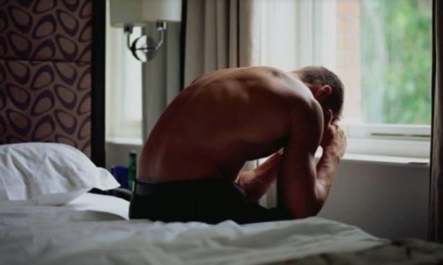Еве кога мажите се каат што имале секс!