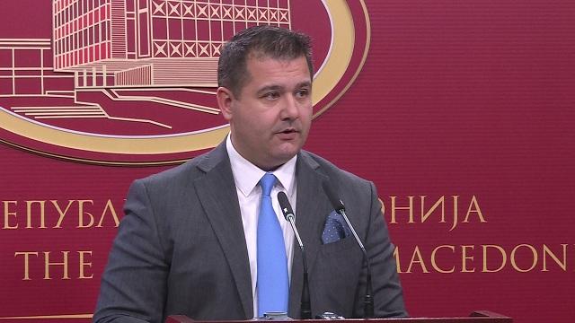 Бошњаковски: Детали во оваа фаза од преговорите нема да се соопштуваат