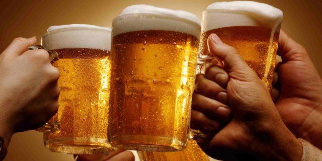 Која земја е рај за конзументите на пиво?
