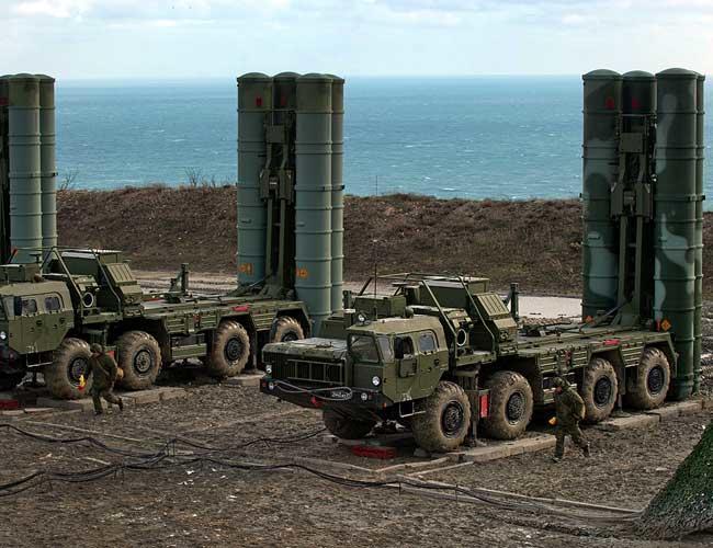 Турција и Русија потпишаа договор за заем од 2,5 млрд долари за ракетните системи С-400
