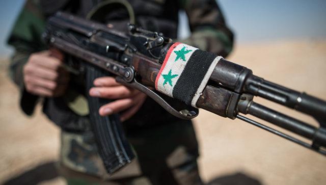 Владините војски ја блокираа американската база во Сирија