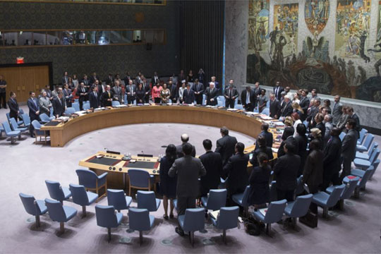 Иницирано вонредно заседание на СБ на ОН по одлуката на Трамп за Ерусалим