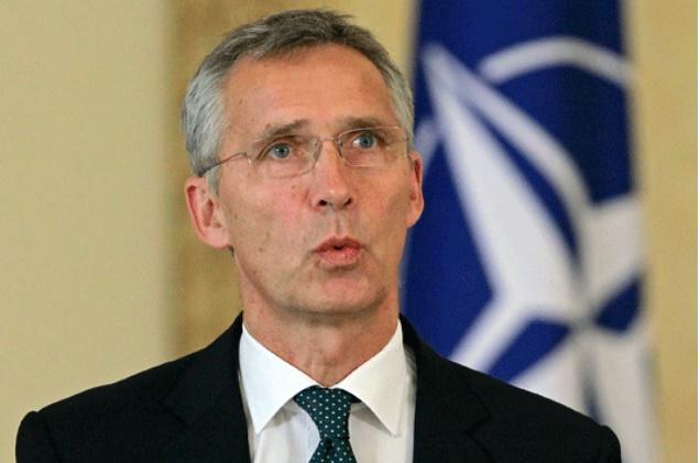Столтенберг: КФОР ќе остане на Косово