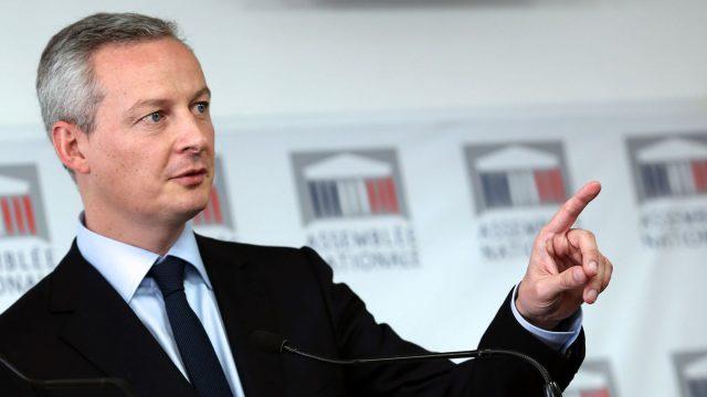 Париз за неколку години би можел да стане најважниот финансиски центар во Европа
