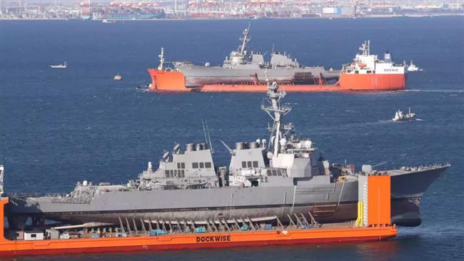 Кина и Русија во фокусот на стратегијата на армијата на САД