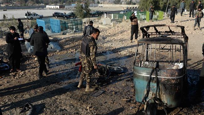 ИД ја презема одговорноста за нападот во Кабул, бројот на жртвите се зголеми на 20