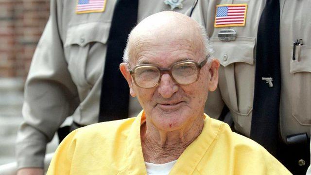 Поранешниот лидер на Кју Клукс Клан почина во затвор