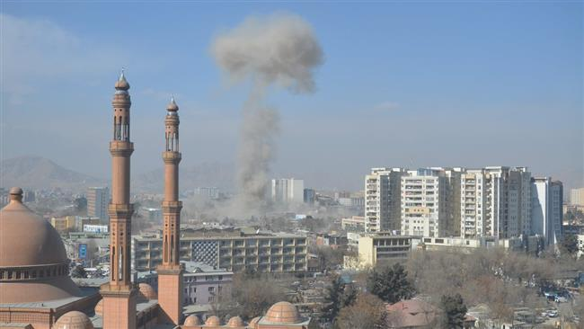 (ВИДЕО) ИД ја презема одговорноста за нападот во Кабул во кој загинаа пет авганистански војници