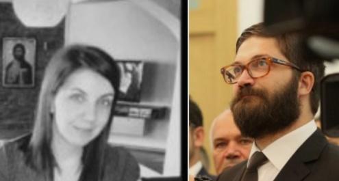 Дурловски и Божиновска во домашен притвор