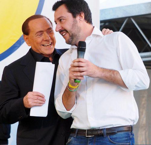 Берлускони се кандидира и покрај забраната, можна коалиција на десницата и левицата