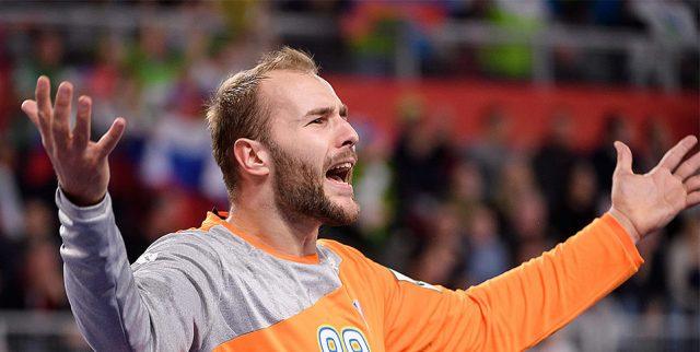 Словенија со победата над Шпанија одигра за Македонија