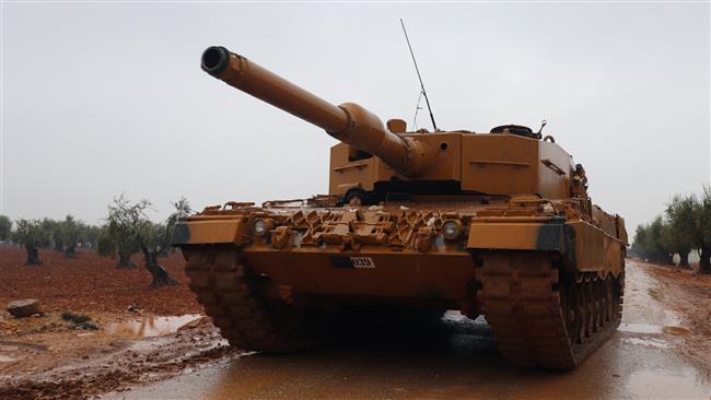 Турција им порача на САД да престанат да ги поддржуваат Курдите или ризикуваат судир