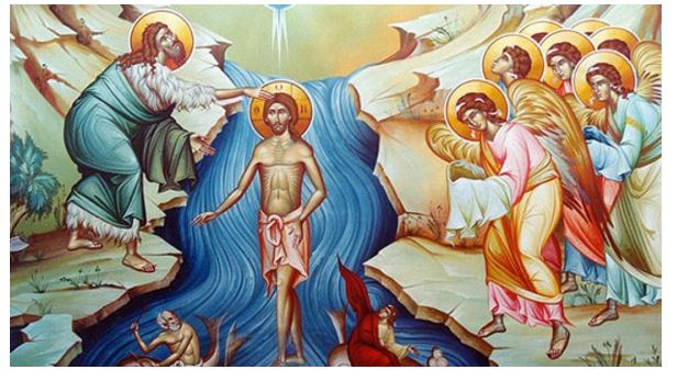 Богојавление неработен ден за православните