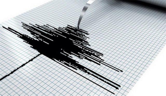 Регистриран земјотрес со магнитуда 4 на југот од Македонија