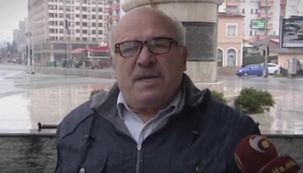 Јорданов: Шилегов и Темелковски не мрднаа со прст, наместо дислокација на галиите нека вложат во училиштата во Кисела Вода