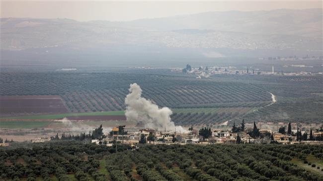 Турција негира дека употребила хемиско оружје во Сирија и не сака да ги слуша лекциите од Западот