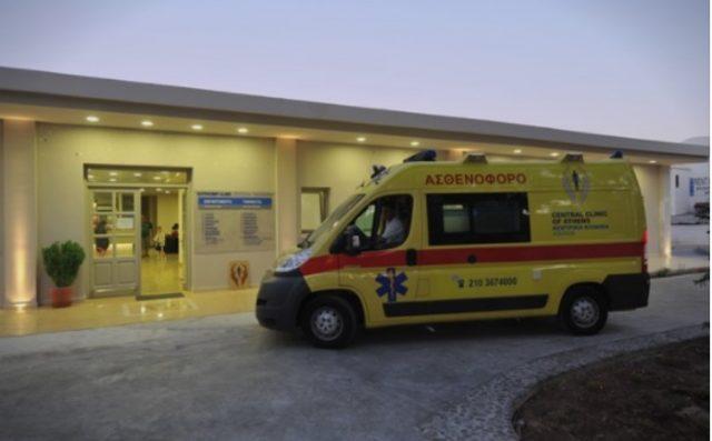 Двајца Македонци повредени во Солун, девојка е во критична состојба