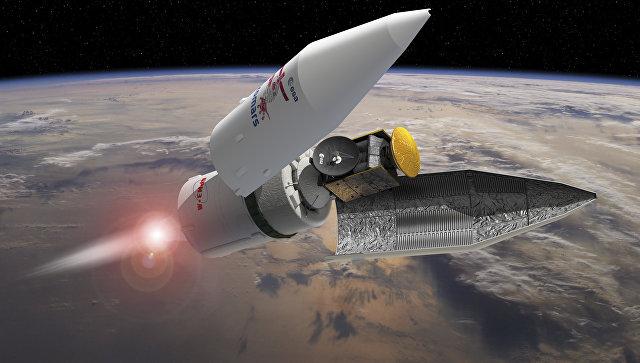 Европско-руска сонда на Марс почнува потрага по метан