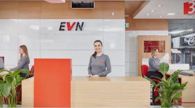 ЕВН Македонија го отвори првиот Инфо центар во ГТЦ во Скопје