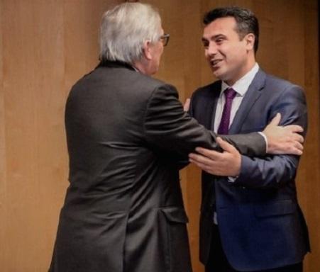 ЕК ќе ја разгледа можноста за изземање на компаниите од Македонија од анти-дампинг мерките за увоз на челик и алуминум