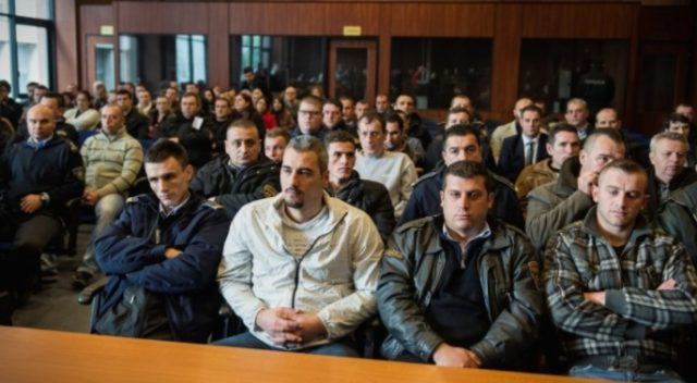 """Косово им исплати по 10.000 евра на семејствата на терористите од """"Диво Насеље"""""""