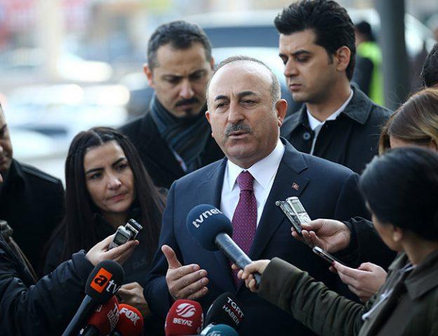 """Анкара ги отфрли """"уроците"""" од Париз"""