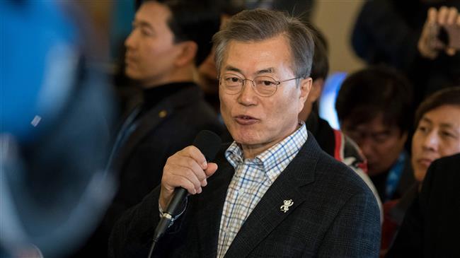 Мун: САД мора да ги намалат своите барања кон Пјонгјанг