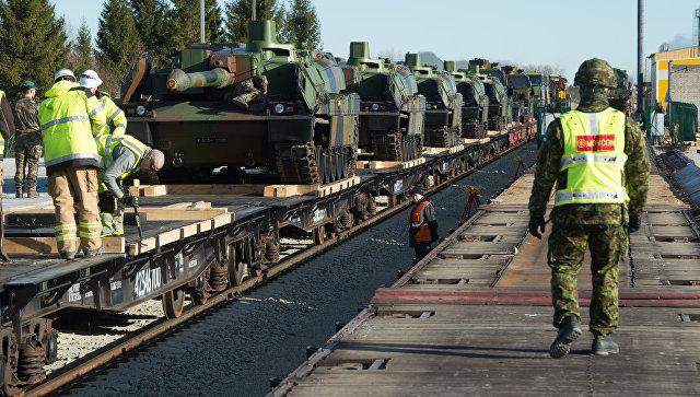 Извештај: ЕУ и НАТО соочени со зголемена закана од ненамерен воен судир