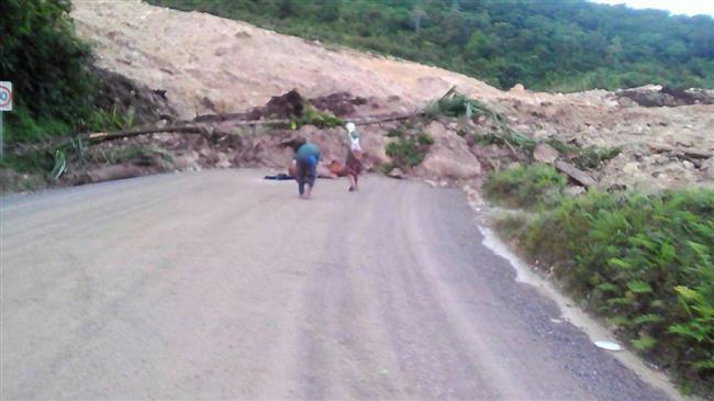 Над триесет жртви во земјотресот во Папуа Нова Гвинеја