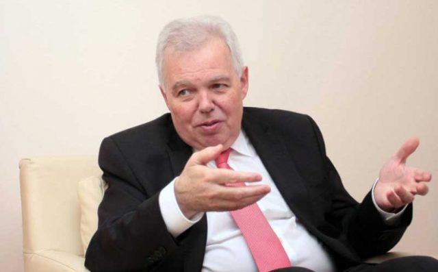 Руски амбасадор во БиХ: Стабилноста во регионот зависи од односите на Србија и Хрватска