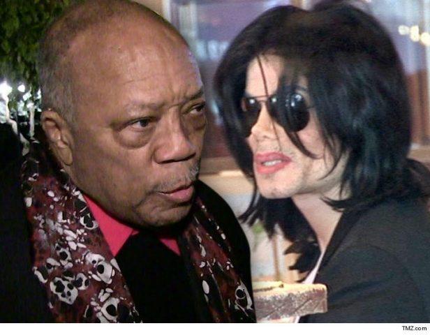 """Квинси Џонс тврди дека Мајкл Џексон ја плагирал """"Billie Jean"""" (ВИДЕО)"""