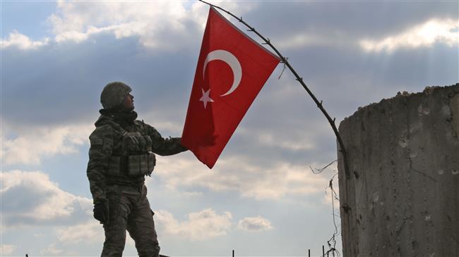 Седум турски војници загинале во саботата во северна Сирија