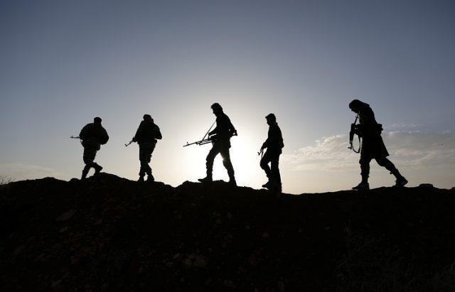 Неколку десетици Руси и борци од поранешен СССР ранети во Сирија