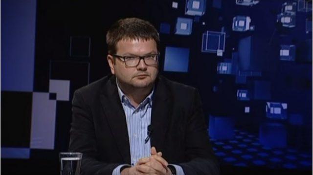 Даскаловски: Нормална е реакцијата на ВМРО-ДПМНЕ со амандманите во услови кога немаше никаква дебата