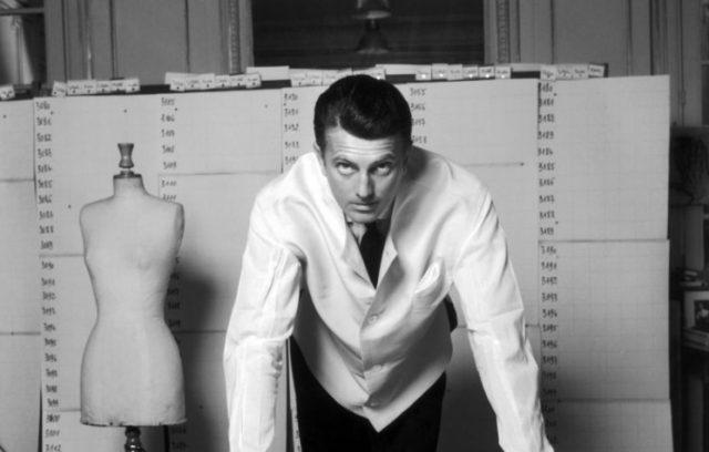 Почина француската модна икона Живанши
