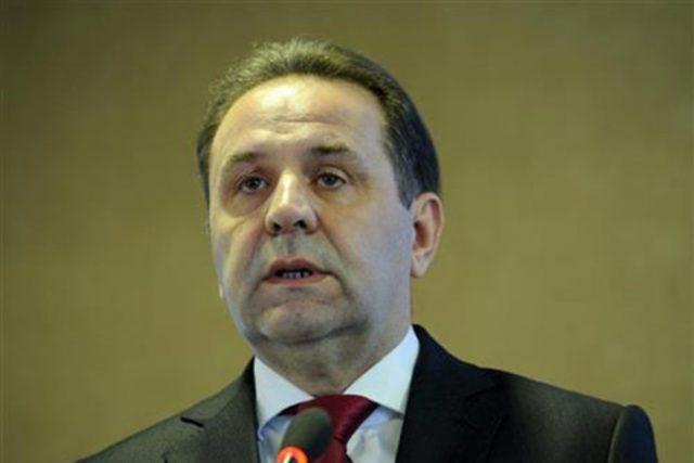 Љаиќ против воведувањето контрамерки кон Македонија