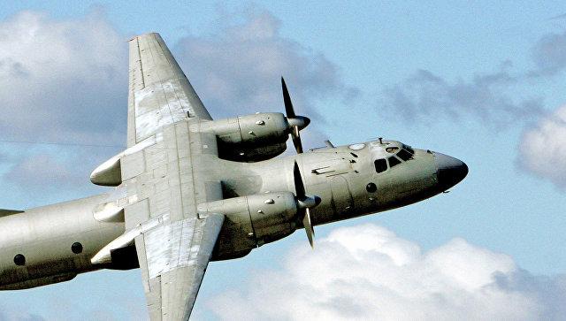 Руски транспортен авион падна во Сирија, загинаа 32 лица