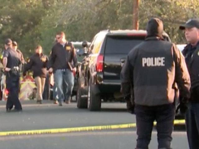 САД: Пакетите-бомби се веројатно расистички мотивирани злосторства