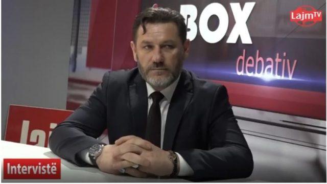 Лајм: Албанскиот фунционер на СДСМ зборува отворено: Претпријатието со 400 вработени, има само 4 Албанци, ќе ја исправам оваа дискриминација