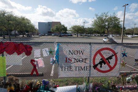 Конгресот на Флорида го одобри законот за оружје