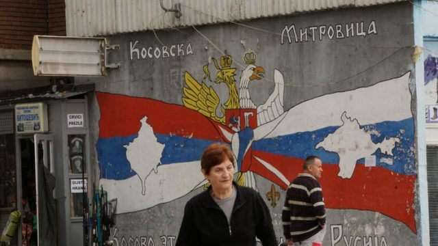 Мичел носи четири предлози за Косово во Белград