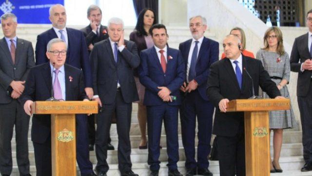 Јункер повтори дека засега ниедна земја од западен Балкан не ги исполнува условите за членство во ЕУ
