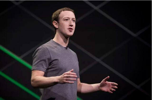 Најголемата криза го притисна Цукерберг во аголот
