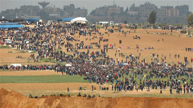 Хамас во Газа дели кувајтски долари за да ја намали тензијата во енклавата