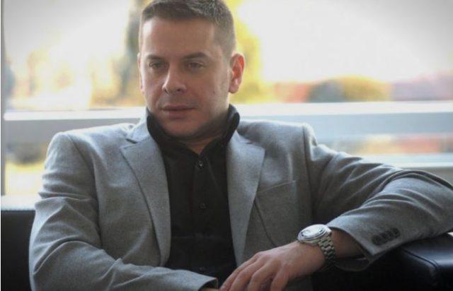 Владо Георгиев претепан во Белгија, тој негира
