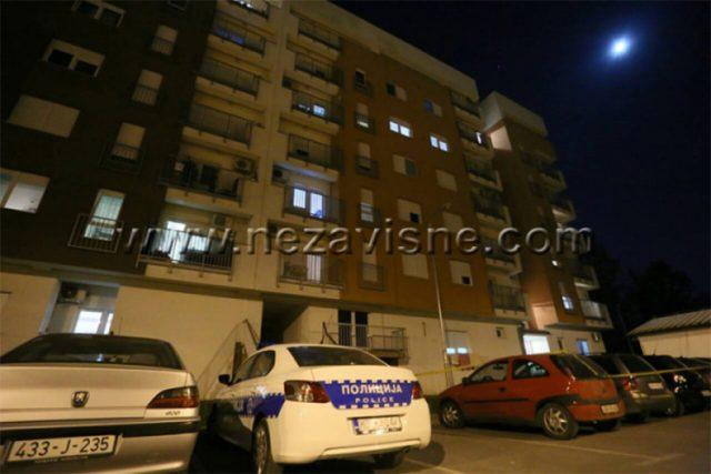Дете паднало од зграда – мајката се самоубила