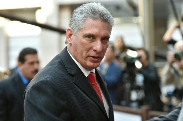 Куба утре добива нов претседател